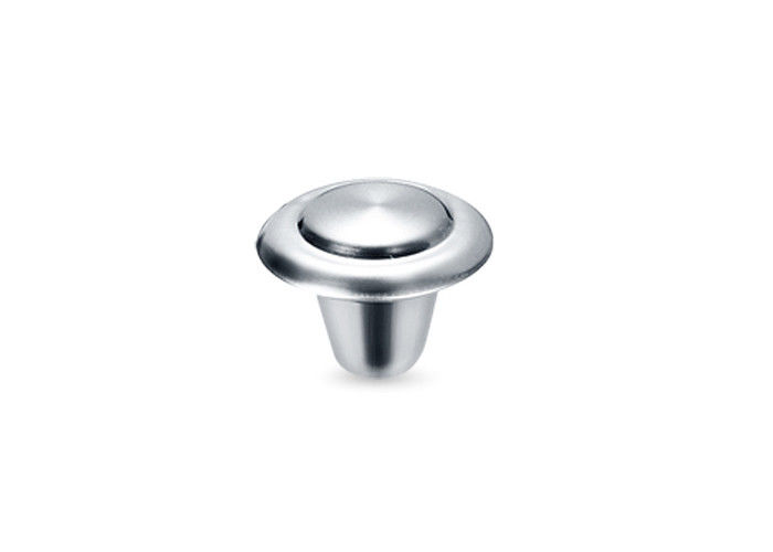 Furniture hardware decoration cabinet knob stainless steel handle knob 28mm.